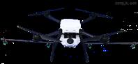 韋德沃德全自駕電動多旋翼植保無人機