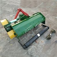 东北地区秸秆还田机 玉米秸秆稻草粉碎机