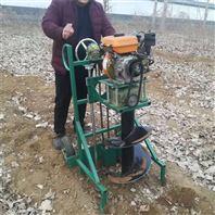 植树打洞机 多功能植树钻坑机价格