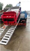 大象牌4米农机具上下车专用收割机铝梯