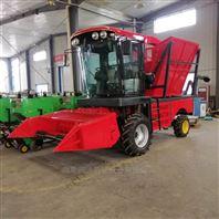 補貼產品牧草秸稈飼料青貯機