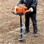 FX-WKJ便携式种树打洞机 轻便式栽树挖坑机直销