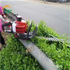四冲程高效率园林修剪机 小区花树绿篱机