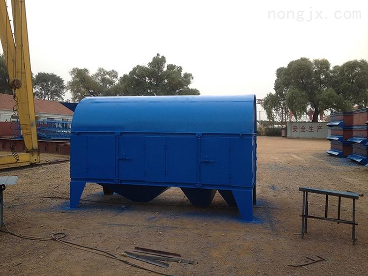 5HHZ-12 稻谷烘干机械