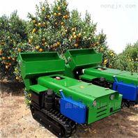 自動行走果園施肥耕整機 五大功能開溝機
