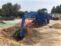 厂家直销挖掘机定制四不像随车挖自卸运输车