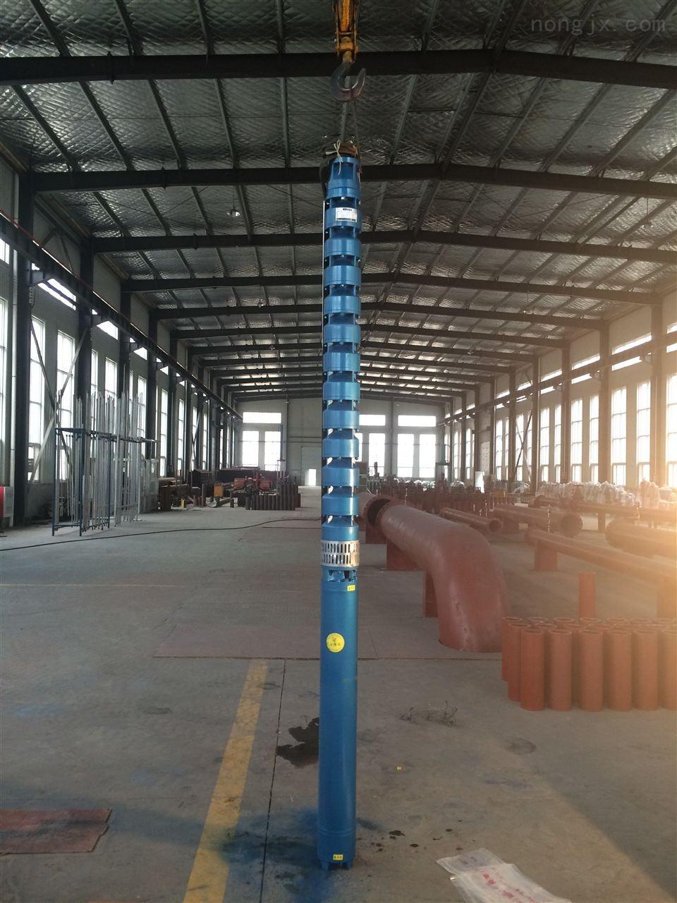 节能多级潜水泵厂家直销天津雨辰泵业