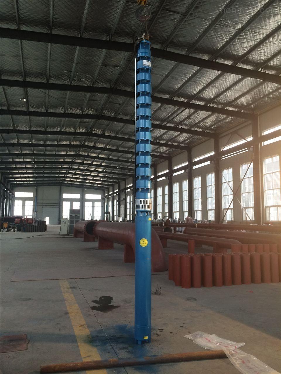 井用大流量潜水泵厂家直销天津雨辰泵业