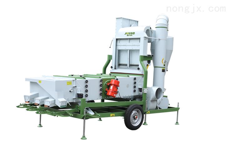 5XFS系列玉米风筛清选机,筛选机 清粮机