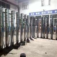 雨辰泵业大流量不锈钢潜水泵厂家直销