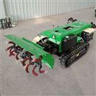 FX-KGJ柴油的果树施肥机 35马力履带开沟机图片