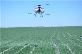 CE-20水星一号电动农药喷洒植保无人机