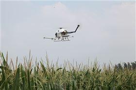 CD-15汉和农药喷洒无人直升机