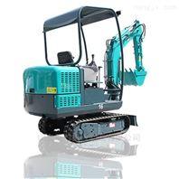 园林栽培微型挖掘机价格 小型履带式小挖机