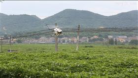 汉和CD-15农药喷洒无人机