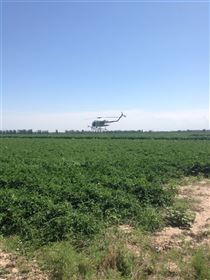 CD-15农药喷洒无人机