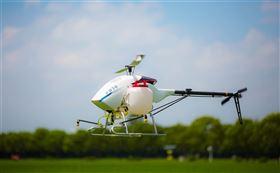 汉和单旋翼油动植保无人机 农用无人机
