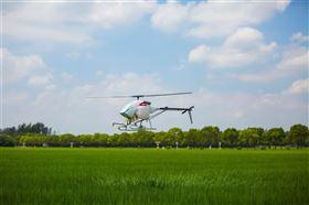 保智能农业装备植保无人机