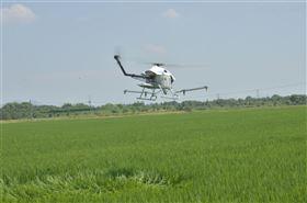 智能农业装备无人机