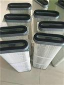 喷涂生产线粉尘滤芯造纸厂除尘滤筒