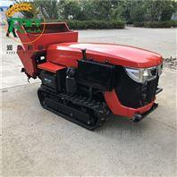 农用园林旋耕施肥机 功能齐全的施肥开沟机