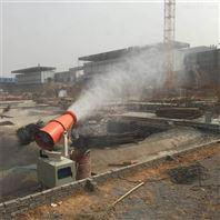 建造工地喷雾抑尘装备就选 谷耐
