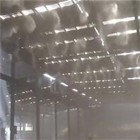 景观造雾装备认准谷耐厂家