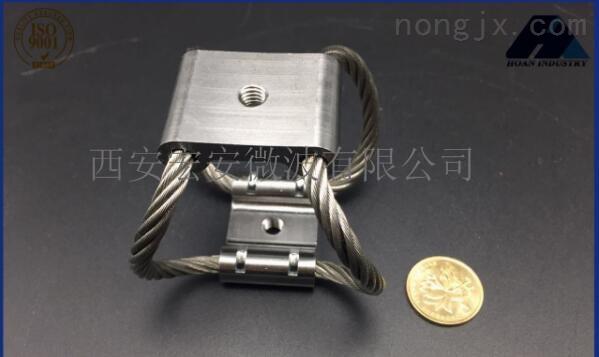 西安宏安摄影设备用GR6-36专业航拍等减震器