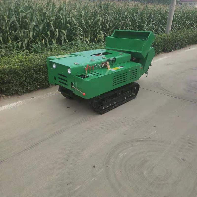 柴油动力施肥机 苹果园开沟机价格