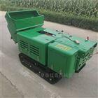 JX-KG农用开荒回填机 果园低矮型开沟机厂家