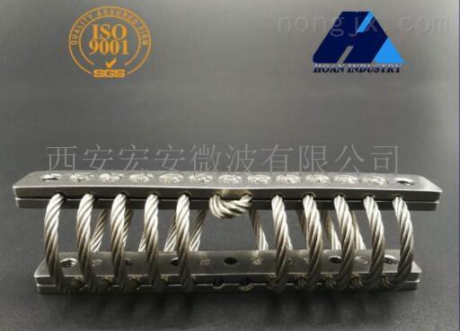 西安宏安电气仪器防震动-GH-60A减震隔振器