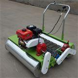 蔬菜播种机 汽油自走式多功能蔬菜精播机