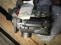 派克柱塞泵PV016R1K1T1NMMC