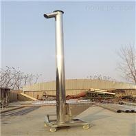 省空間管式絞龍 垂直螺旋加料機 Lj1