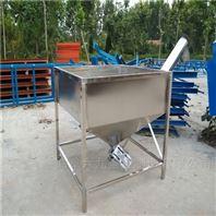 耐腐蚀管式加料机 化工原料材质提升机Lj1