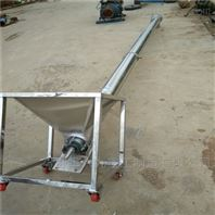 219mm管径不锈钢加料机 多功能提升机Lj1