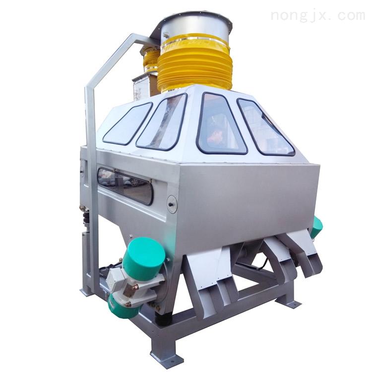 干果分级机 坚果振动分级筛选机厂家