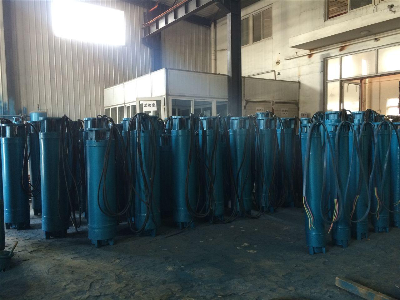 立式耐热潜水泵厂家天津雨辰泵业