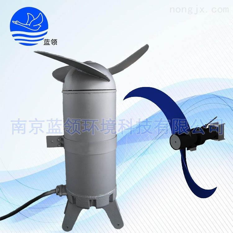 QJB4/12-620/3-480-潜水搅拌机设备安装图纸