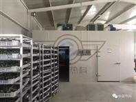 青州山楂烘干设备就选中联热科节能环保