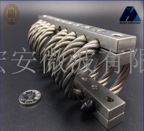 西安宏安电子仪器用JGX-0648D减震隔振器
