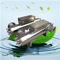 大流量紫外线消毒设备_80吨/小时紫外消毒器