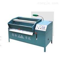 人工型扁形茶炒制机