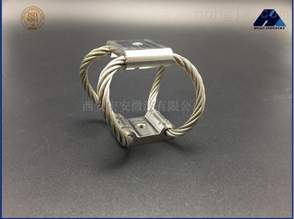 西安宏安电子仪器防抖动GR2专业减震隔振器
