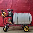 鞍山农用高空喷药机 框架式远射程喷雾器