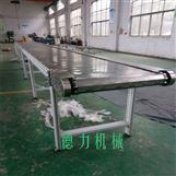 新款重型鏈板輸送機輸送線隧道烘干爐設備