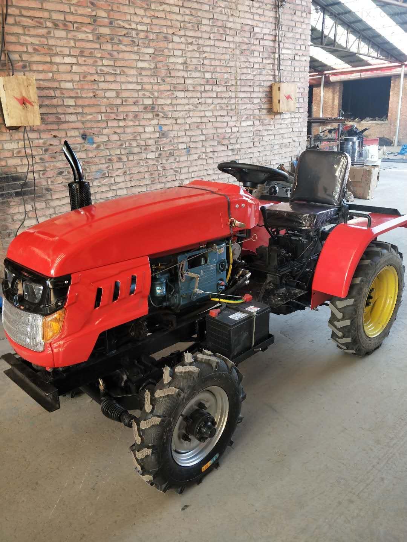 民用農業拖拉機