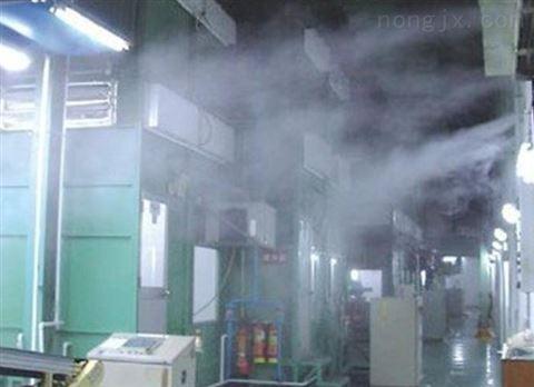 降尘专用高压加湿器