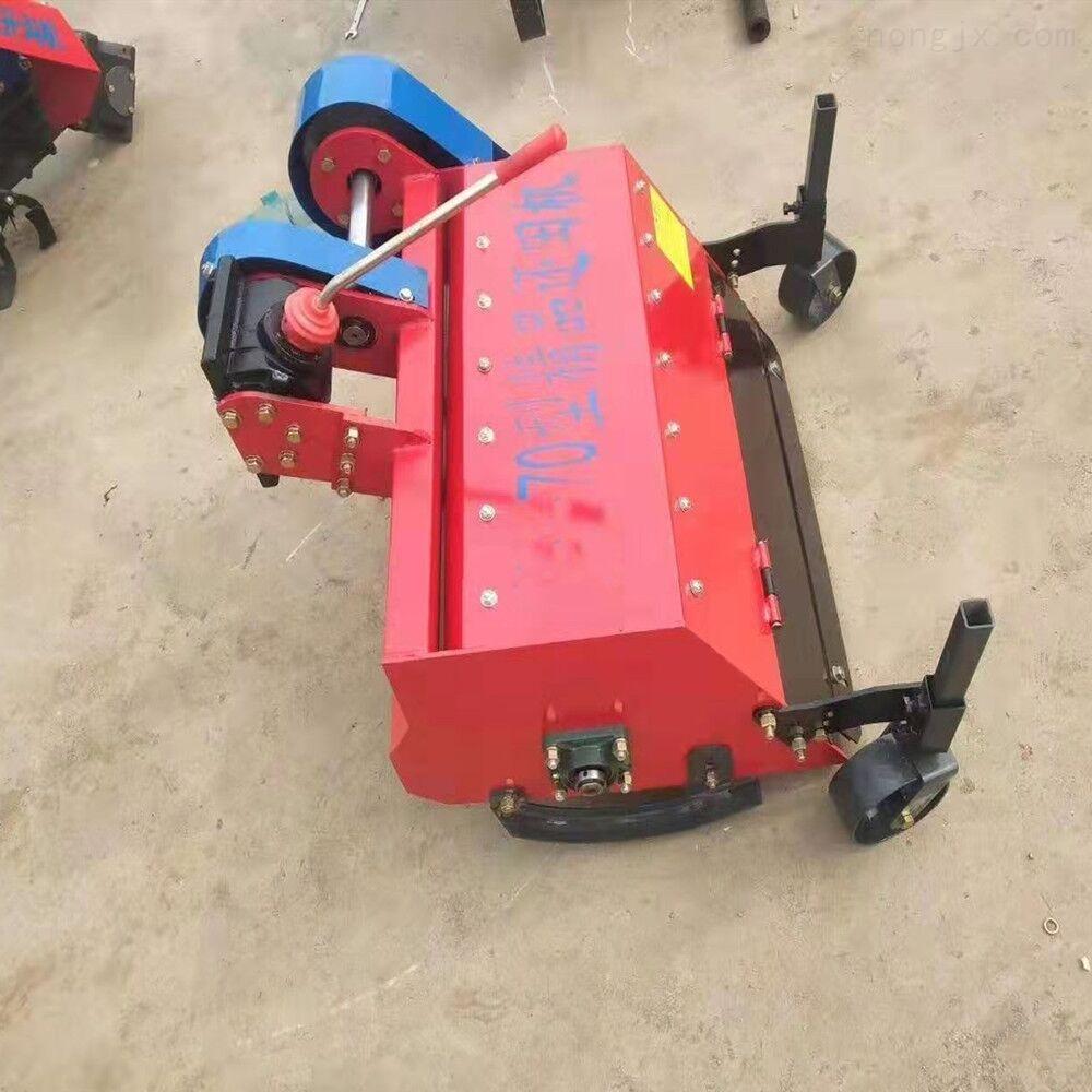 菜园果园微耕机除草机 柴油机小型旋耕机