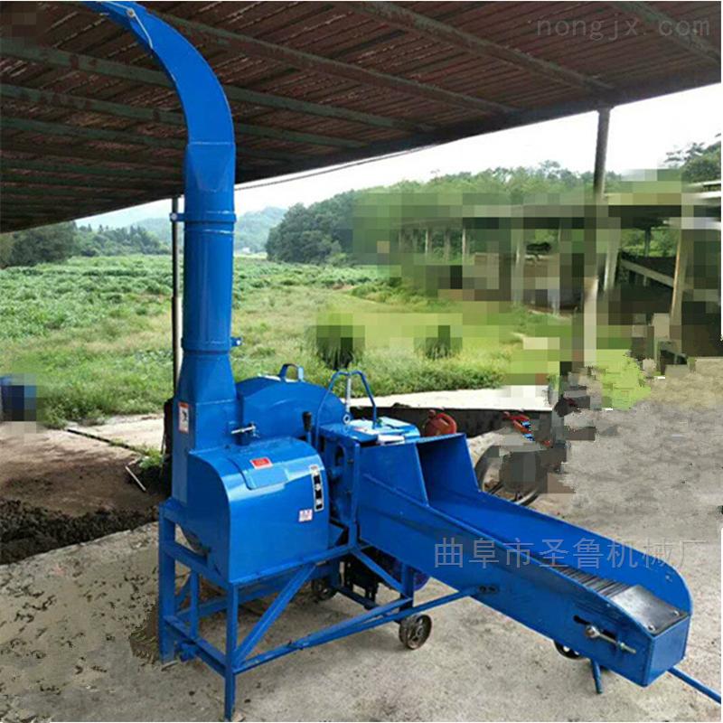养牛专用大型铡草机